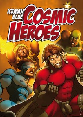 Cosmic Heroes (Paperback)