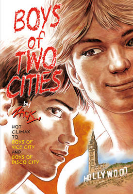 Boys Of Two Cities (Paperback)