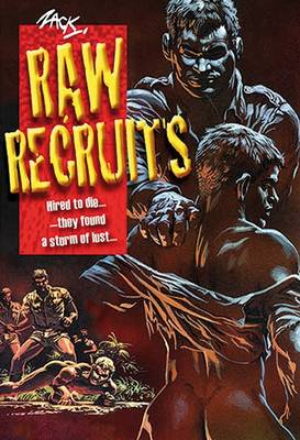 Raw Recruits (Paperback)