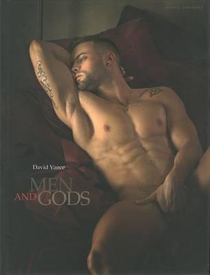 Men & Gods (Hardback)