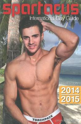 Spartacus International Gay Guide 2014 (Paperback)