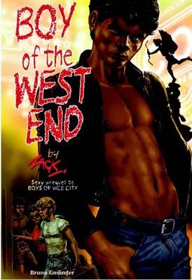 Boy of the West End (Paperback)