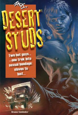 Desert Studs (Paperback)