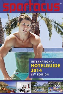 SPARTACUS International Hotel Guide 2014 (Paperback)
