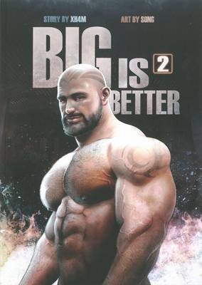 Big is Better 2 (Paperback)