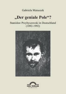 """Der Geniale Pole?"""" (Paperback)"""