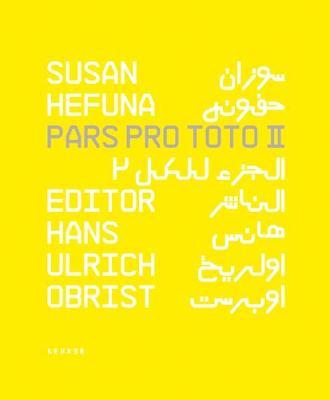 Pars Pro Toto Ii (Paperback)