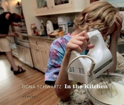 In The Kitchen (Hardback)