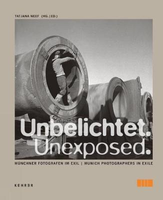 Unexposed (Hardback)