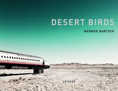Desert Birds (Hardback)