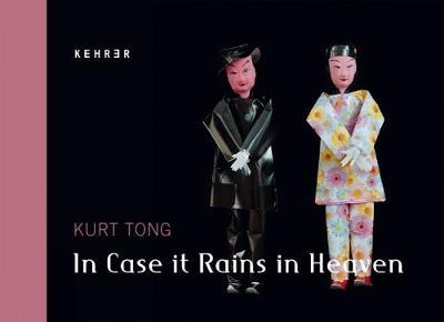 In Case It Rains In Heaven (Hardback)