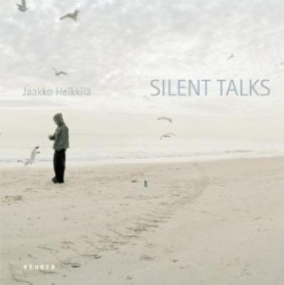 Silent Talks (Hardback)