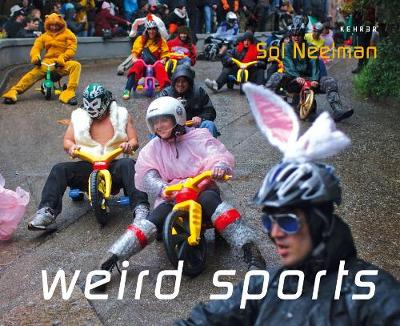 Weird Sports (Hardback)