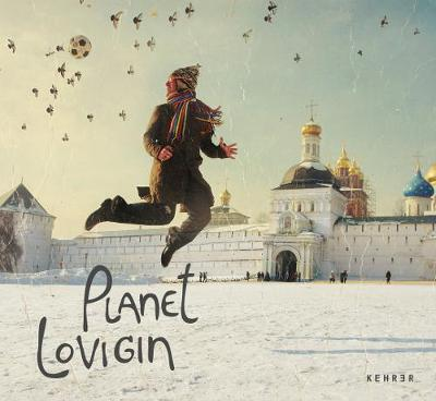 Planet Lovigin (Hardback)