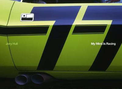 My Mind Is Racing (Hardback)