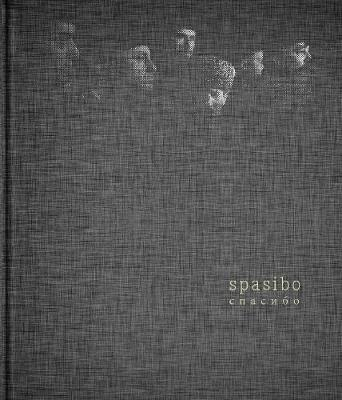 Spasibo (Hardback)