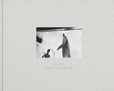Tomek Niewiadomski - Blue (Hardback)