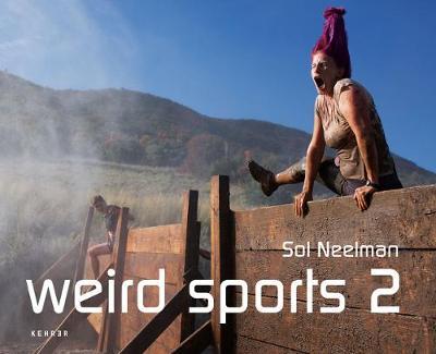 Weird Sports Ii (Hardback)