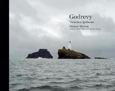 Godrevy: Views to a Lighthouse (Hardback)