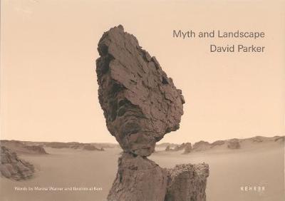 Myth And Landscape (Hardback)