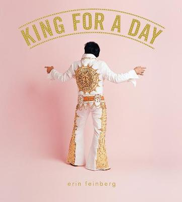 King For A Day (Hardback)