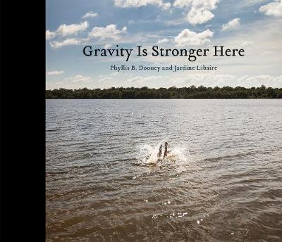 Gravity Is Stronger Here (Hardback)
