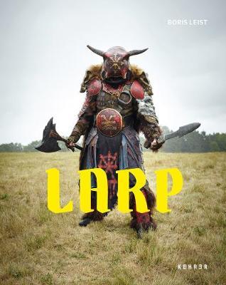 Larp (Hardback)