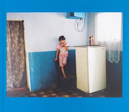 Land Ohne Eltern / Country Without Parents (Hardback)