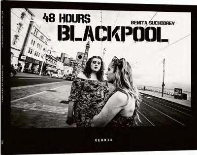 48 Hours Blackpool (Hardback)