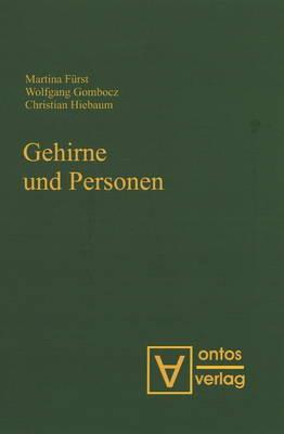 Gehirne und Personen (Paperback)