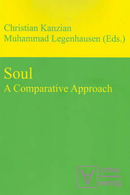 Soul: A Comparative Approach (Paperback)