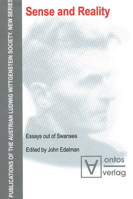 Sense and Reality: Essays Out of Swansea (Hardback)
