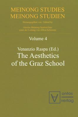 Aesthetics of the Graz School (Hardback)