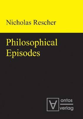 Philosophical Episodes (Hardback)