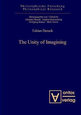 Unity of Imagining (Hardback)