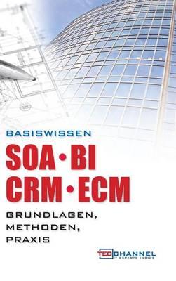 Basiswissen Soa - Bi - Crm - Ecm (Hardback)