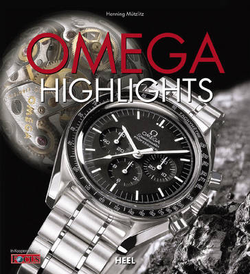 Omega Highlights (Hardback)