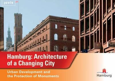 Hamburg: The Architecture of a Changing City (Paperback)