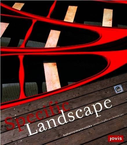 Specific Landscapes (Hardback)