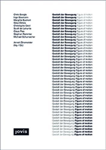 Figure of Motion (Paperback)