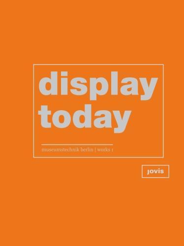 Display Today (Hardback)