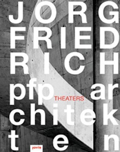 PFP Architekten: Theaters (Hardback)