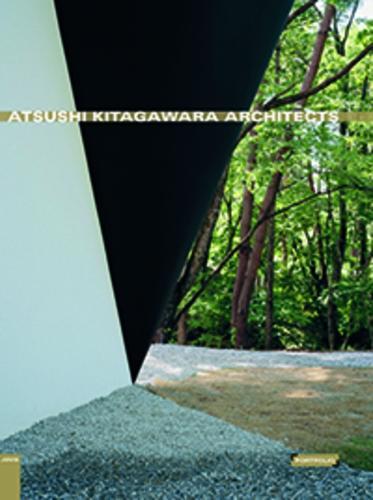 Atsushi Kitagawara Architects - Portfolio (Paperback)