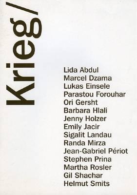 Krieg / Individuum (Paperback)