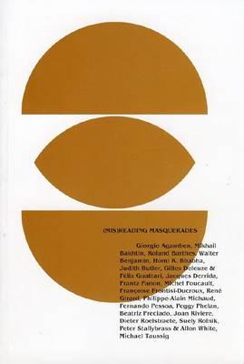 (Mis)Reading Masquerades (Paperback)
