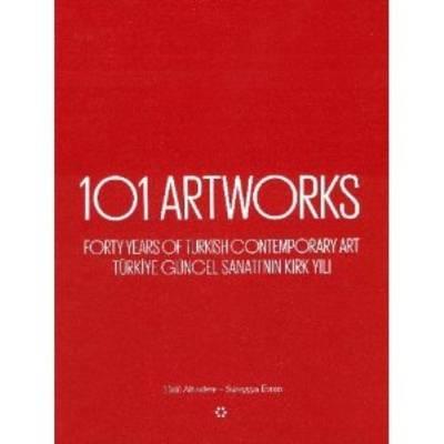 101 Art Works (Hardback)