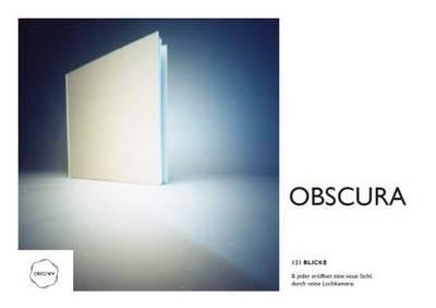 Obscura - 121 Views (Hardback)