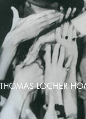 Thomas Locher - Homo Oeconomicus. Secession (Paperback)