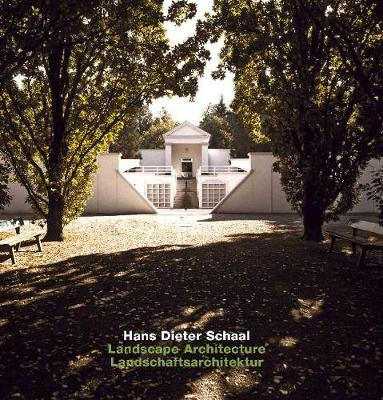 Landscape Architecture / Landschaftsarchitektur (Hardback)