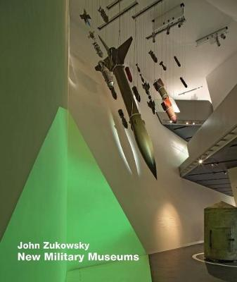 New Military Museums (Paperback)